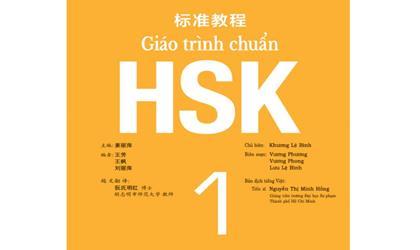 Ôn tập HSK 1