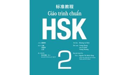 Ôn tập HSK  2