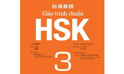 Ôn tập HSK 3